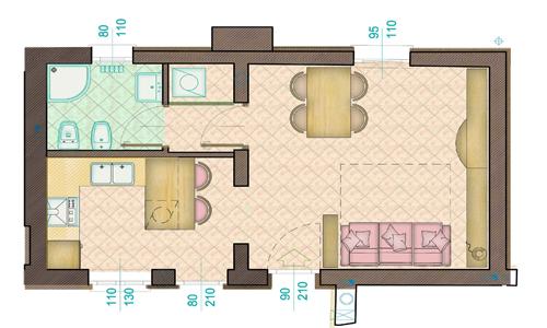 Foto sezione prezzi ristrutturazione casa