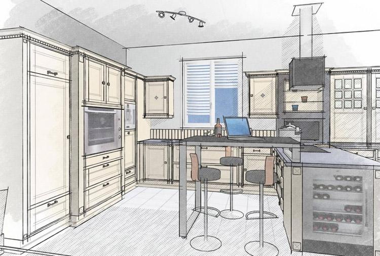 Foto articolo costi ristrutturazioni cucina